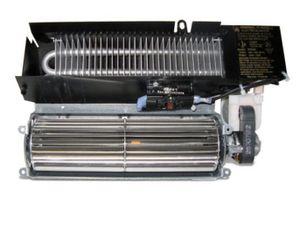 Register Multi-Watt 120-Volt Fan-Forced Wall Heater Assembly Only by Cadet for Sale in Temple City, CA