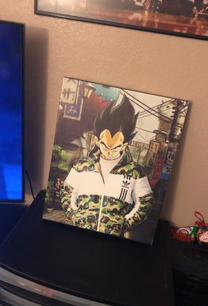 Dragon ball z for Sale in Fresno, CA