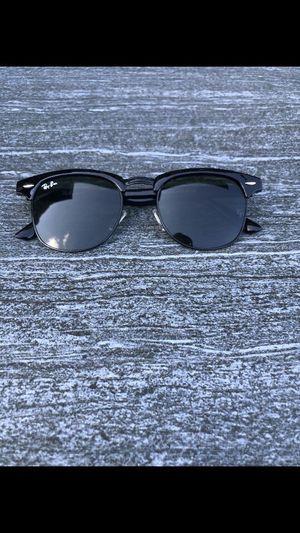Clubmasters Black Sunglasses for Sale in Phoenix, AZ