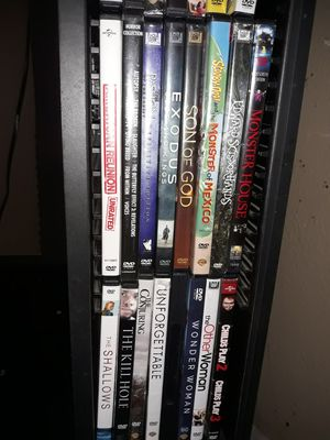 Movies for Sale in Port Lavaca, TX