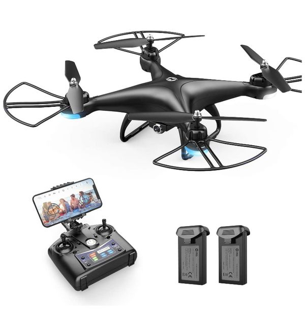 Holy Stone HS110D Drone (w/ control and batteries)