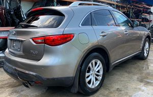 2009 - 2014 INFINITI FX35 FX37 QX50 PART OUT! for Sale in Fort Lauderdale, FL