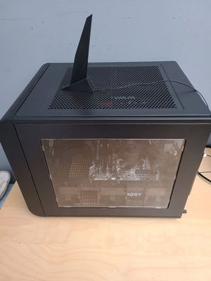 NO PART AC Wi-Fi Gaming Desktop R5 5600X RTX 3070 16GB Ram SSD for Sale in North Springfield, VA