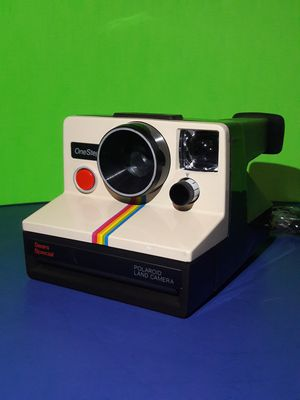 Polaroid One Step Instant Land Camera for Sale in Arlington, TX