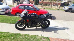 2014 Honda cbr 500R motorcycle for Sale in Buena Park, CA
