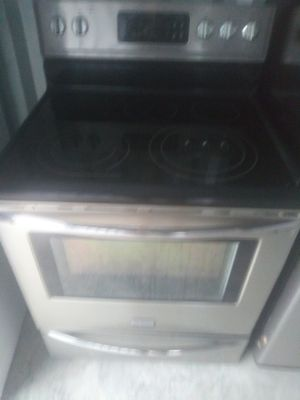 Electric range stove Oven for Sale in Norfolk, VA