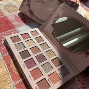 Vintage Beauty Palette for Sale in Los Angeles, CA