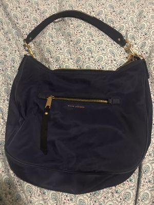 Medium Navy Blue Marc Jacobs Bag for Sale in Scottsdale, AZ
