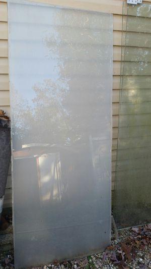 Free glass for Sale in Lake Villa, IL