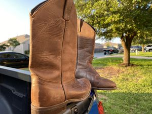 Boots for Sale in Austin, TX