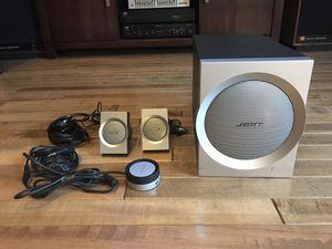 Bose Companion 3 Speaker System for Sale in Nashville, TN
