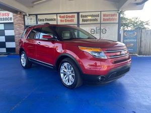 2012 Ford Explorer for Sale in Fort Lauderdale, FL