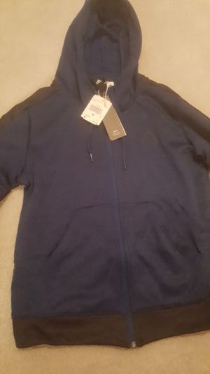 new adidas womens hoody size M for Sale in Las Vegas, NV