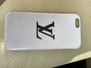 iPhone case for 6/7 not plus for Sale in La Mesa, CA