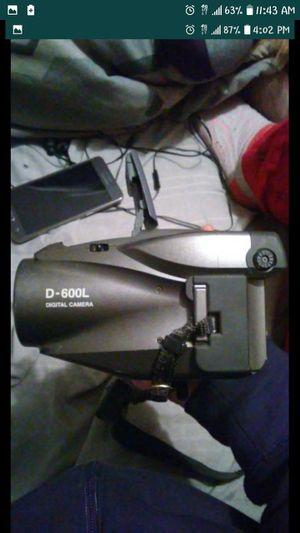Olympus D-600L digital camera for Sale in Philadelphia, PA