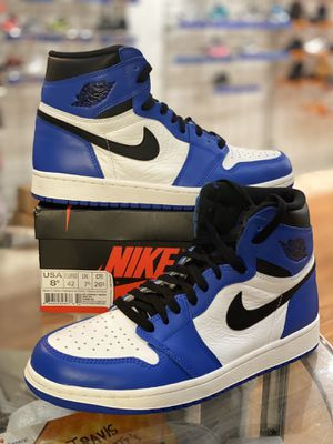 Game royal 1s size 8.5 for Sale in Silver Spring, MD