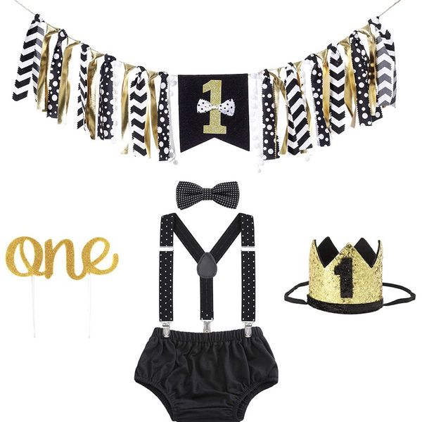 Cake Smash Outfit