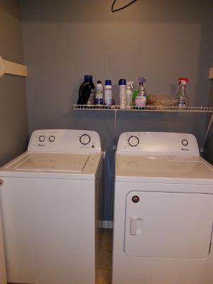 Amana Washer and Dryer for Sale in Knoxville, TN