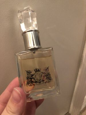 Juicy Couture Perfume for Sale in Cypress Gardens, FL