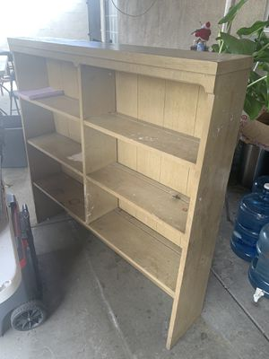 Shelve free free free for Sale in Ontario, CA