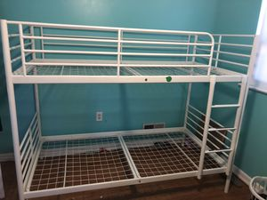 Metal Bunk Bed for Sale in Washington, DC
