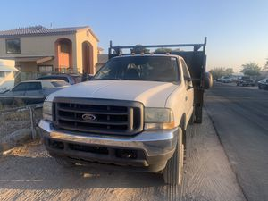 2003 Ford E-450 for Sale in Las Vegas, NV