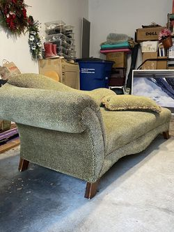 Vintage Chaise Lounge Sofa for Sale in Austin,  TX