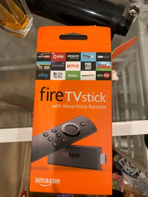 Fire stick TV for Sale in Brooklyn, NY
