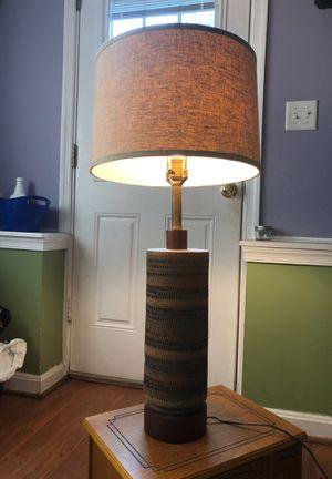Vintage Ceramic Lamp for Sale in Sterling, VA