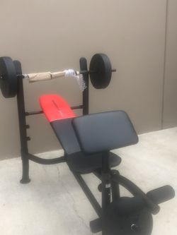 Weight Bench for Sale in South Gate,  CA