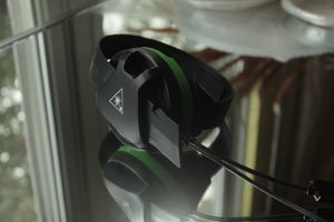 Turtle Beach Basic Plug In HeadSet for Sale in Brick Township, NJ