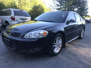09 Chevrolet Impala for Sale in Roswell, GA