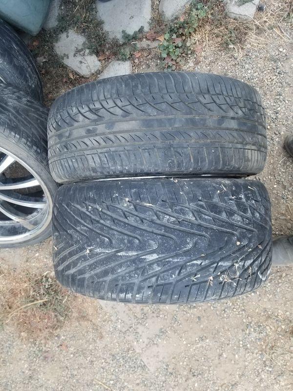 20 inch bmw rims chrome and black