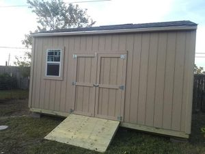 Storage shed for Sale in Bellaire, TX