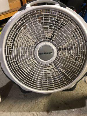 Fan for Sale in Bridgewater, MA
