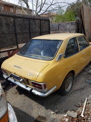 1971 toyota corolla TE21 for Sale in San Jose, CA