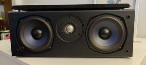 Polk Audio CS245i Center channel speaker for Sale in New York, NY