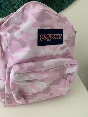 Backpack JANSPORT for Sale in Los Angeles, CA