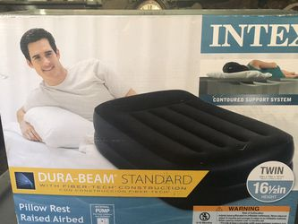 Intex Air Mattress for Sale in Mannington,  WV