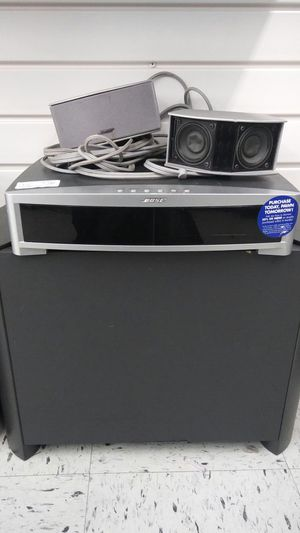 Home stereo for Sale in Orlando, FL