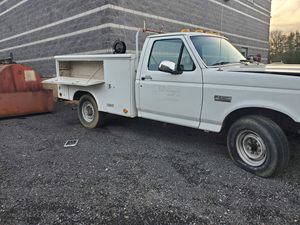 Ford F-350 service truck for Sale in Saint Charles, MD