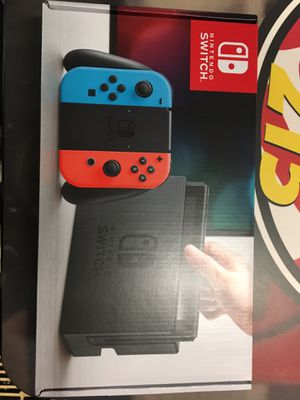 Nintendo Switch (unopened) for Sale in Freeport, NY