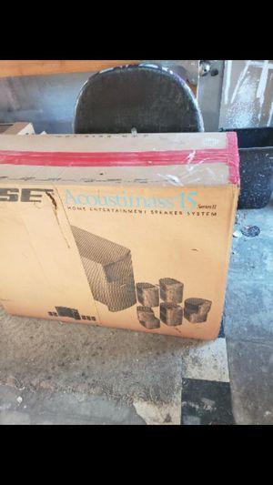 Home Entertainment Speaker System for Sale in Redlands, CA