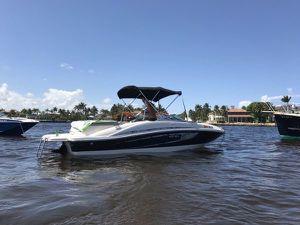 2009 Sea Ray 185 TKS / MerCruiser 3.0 for Sale in Fort Lauderdale, FL