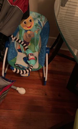 Free toddler/infant chair for Sale in Austell, GA