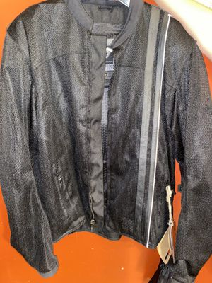 Highway 21 Turbine Motorcycle/Atv Jacket for Sale in Melrose Park, IL