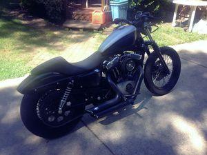 Harley Davidson Nightster 1200 for Sale in Waldorf, MD