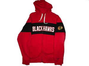 Chicago Blackhawks Reebok Sweater⚫️ Size Xl ⚫️ for Sale in Hyattsville, MD
