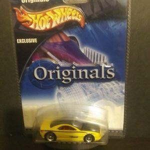 2001 HotWheels Originals Muscle Tone for Sale in Redmond, OR