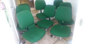 Officce chairs, sillas para oficina for Sale in Paramount, CA